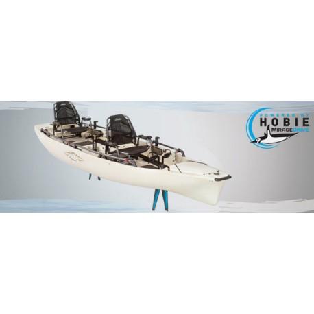 Kayak a pedales Hobie Mirage Proangler 17t