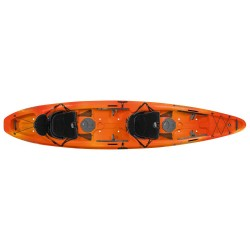 Kayak de travesía Wilderness Systems Tarpon 135T