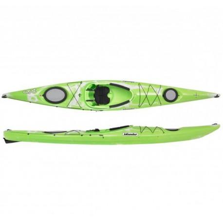 Kayak de travesía Islander Bolero 14