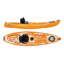 Kayak de travesía Islander Calypso Special