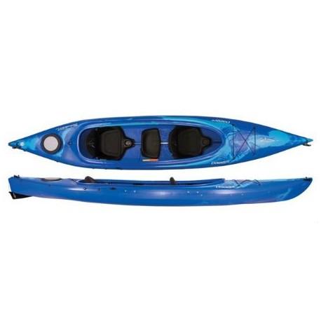 Kayak de travesía Islander Salsa