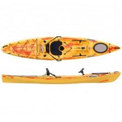 Kayak de pesca Islander Strike Pesca