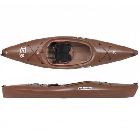 Kayak de travesía Islander Fiestas