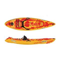 Kayak de travesía Islander Paradise 1