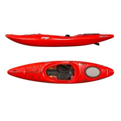 Kayak de travesía Jackson Kayak Karma S