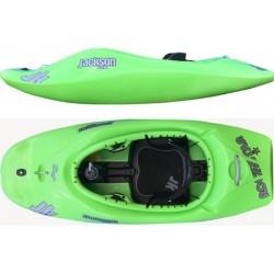 Kayak de travesía Jackson Kayak Karma Traverse