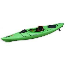 Kayak de travesía Venture Flex 11 Skeg