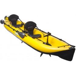 Kayak a pedales Hobie Mirage I14t