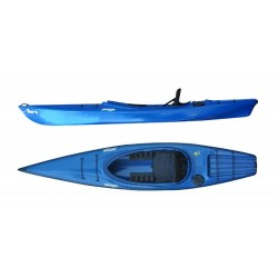 Kayak de travesía Jackson Kayak Ibis Elite