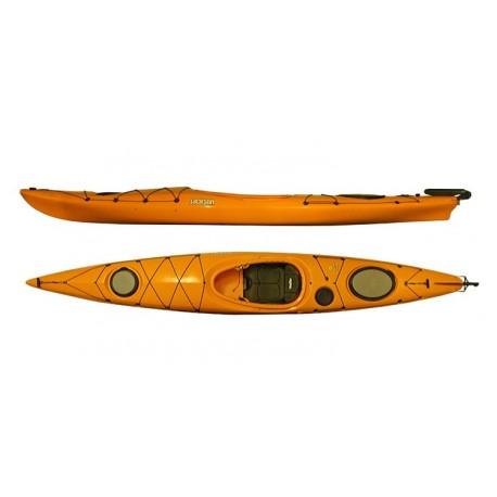 Kayak de travesía Jackson Kayak Journey 13,5