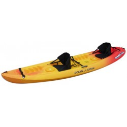 Kayak doble Ocean Kayak Malibu Two