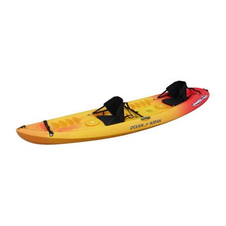 Kayak doble Ocean Kayak Malibu Two