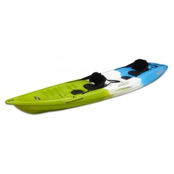 Kayak doble Feelfree Gemini