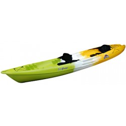 Kayak doble Feelfree Corona