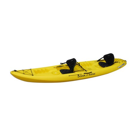 Kayak doble Ocean kayak Malibu Two XL
