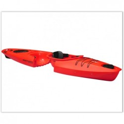 Kayak de travesía Kayaks Point 65 Martini GTA Solo
