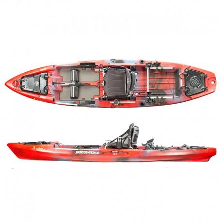 Kayak de pesca Jackson Mayfly