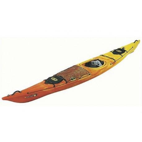 Kayak de travesía Dag Miwok Hi-Luxe