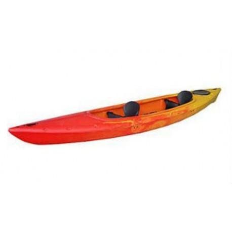 Kayak doble Dag Freeland Luxe