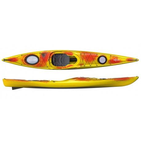 Kayak de travesía Dagger Stratos 14.5 L
