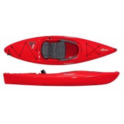 Kayak de travesía Dagger Zydeco 9.0
