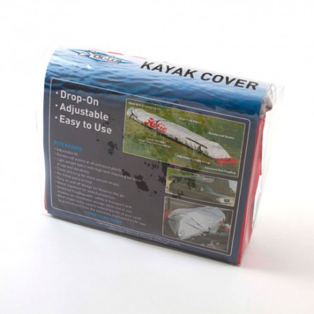 Kayak Cover / Pa 14 Custom