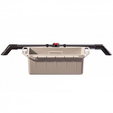 Tackle Bin / H-Rail