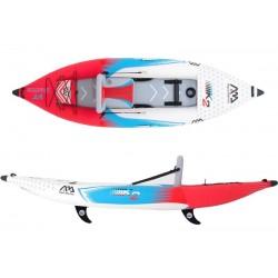 Kayak hinchable Betta VT-K2 Aqua Marina 2P