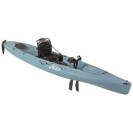 Kayak a pedales Hobie Mirage Revolution 13