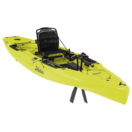 Kayak a pedales Hobie Mirage Outback 2019