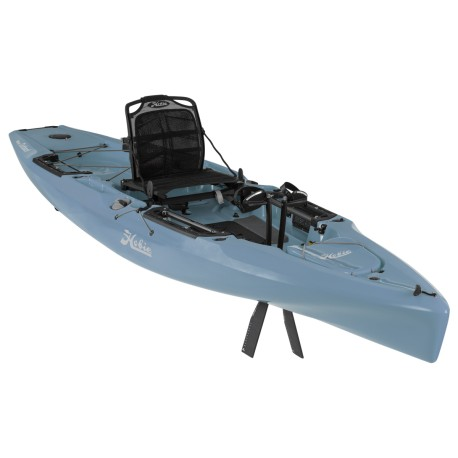 Kayak a pedales Hobie Mirage Outback 2019