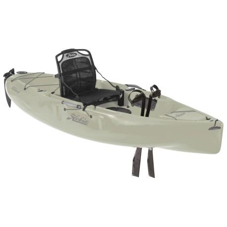 Kayak a pedales Hobie Mirage Sport