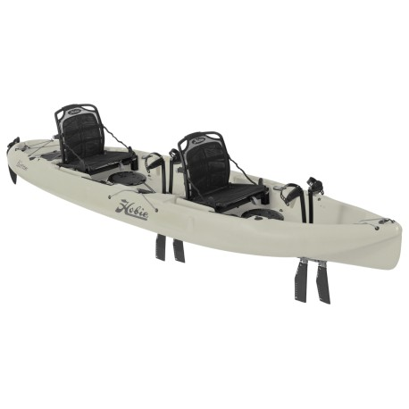 Kayak a pedales Hobie Mirage Outfitter