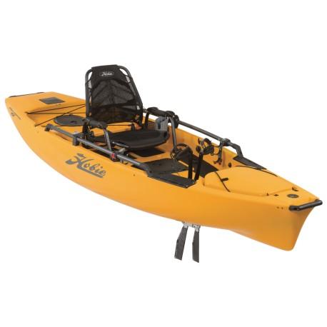 Kayak a pedales Hobie Mirage Proangler 12