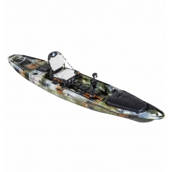Kayak de pesca Galaxy Supernova