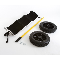 Hobie Dolly, Pa17 Tuff-Tire