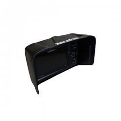 VIsera BerleyPro Garmin Striker 5 Visor