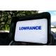 Visera Lowrance HDS12
