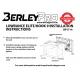 Visera BerleyPro Lowrance Hook/Elite 9 Visor
