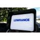 Visera Lowrance Elite 12 TI