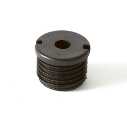 SHOCK CORD END - SCREW-IN