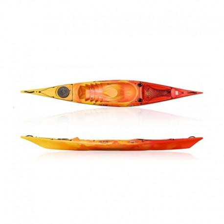 Kayak de pesca RTM Disco + Pesca