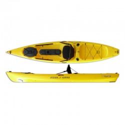 Kayak de pesca Ocean Kayak Tetra 10