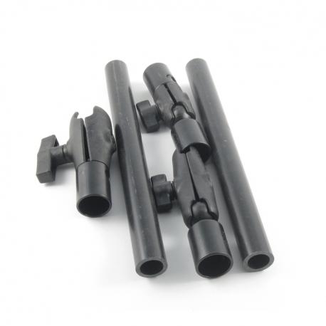 RAM CAMERA MOUNT ARMS