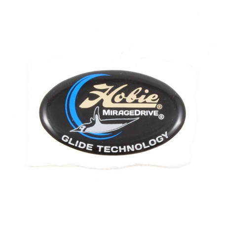 DECAL DOME M-DRIVE GT