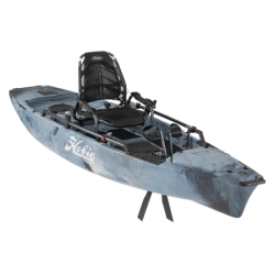 Kayak a pedales Hobie Pro Angler 12 360º