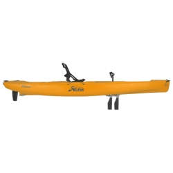 Kayak a pedales Hobie Mirage Compass