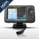 Editando: Sonda GPS Plotter Lowrance HOOK Reveal 5 HDI 83/200/Downscan