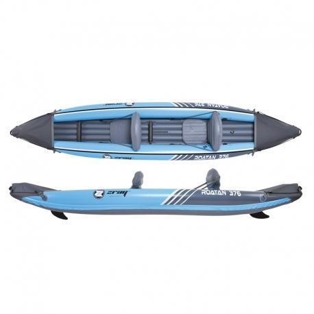 Kayak Hinchable Zray KAYAK ROATAN
