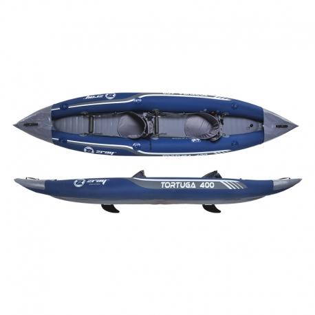Kayak Hinchable Zray KAYAK TORTUGA 400